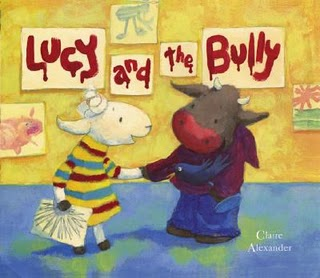 Lucy & the Bully by Alexander
