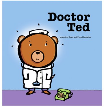 Doctor Ted by Beaty