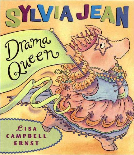 Sylvia Jean, Drama Queen by Ernst