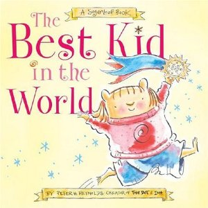The Best Kid in the World by Reynolds