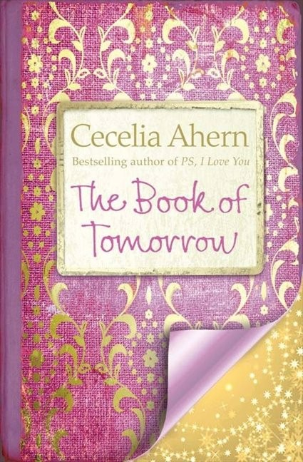 THe Book of Tomorrow by Ahern