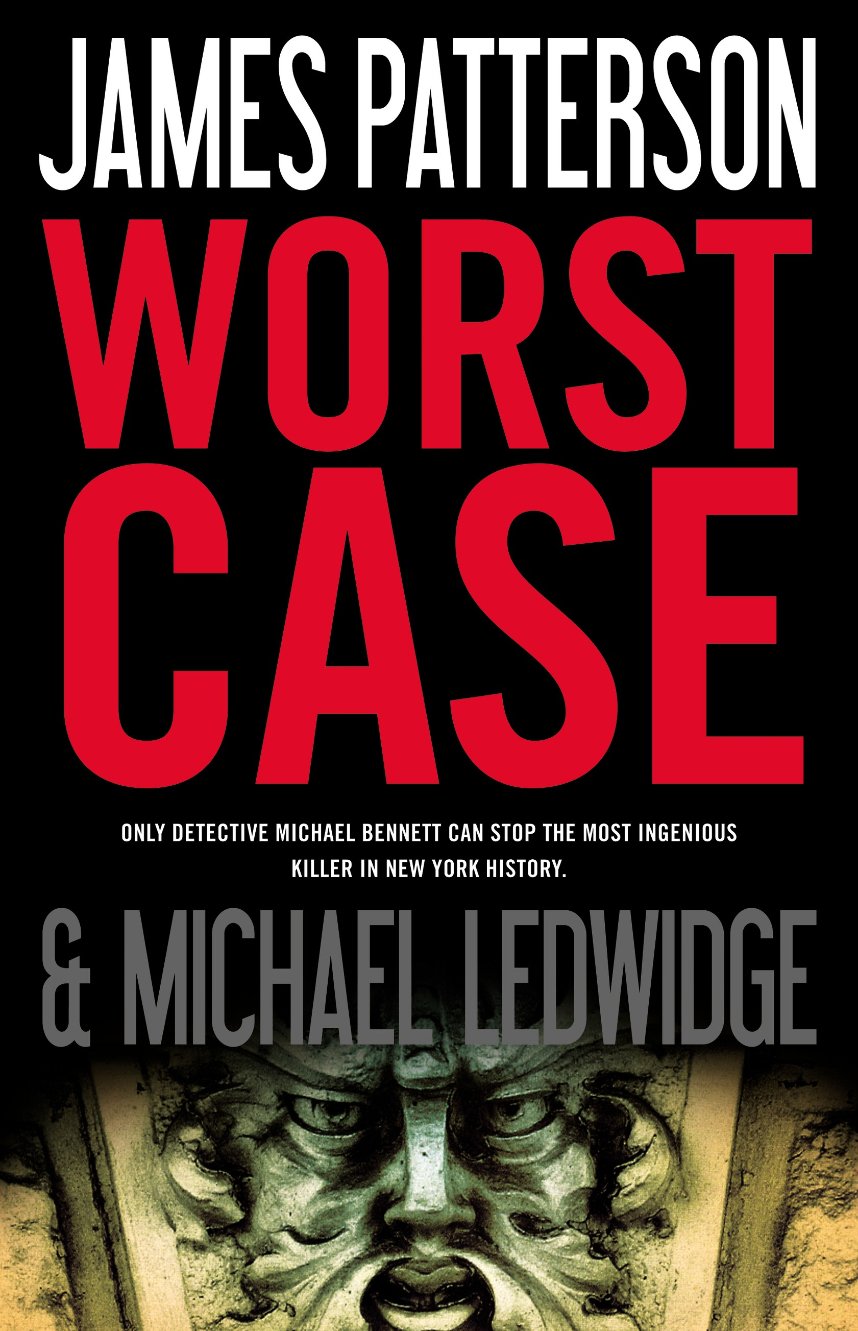 Worst Case by Patterson