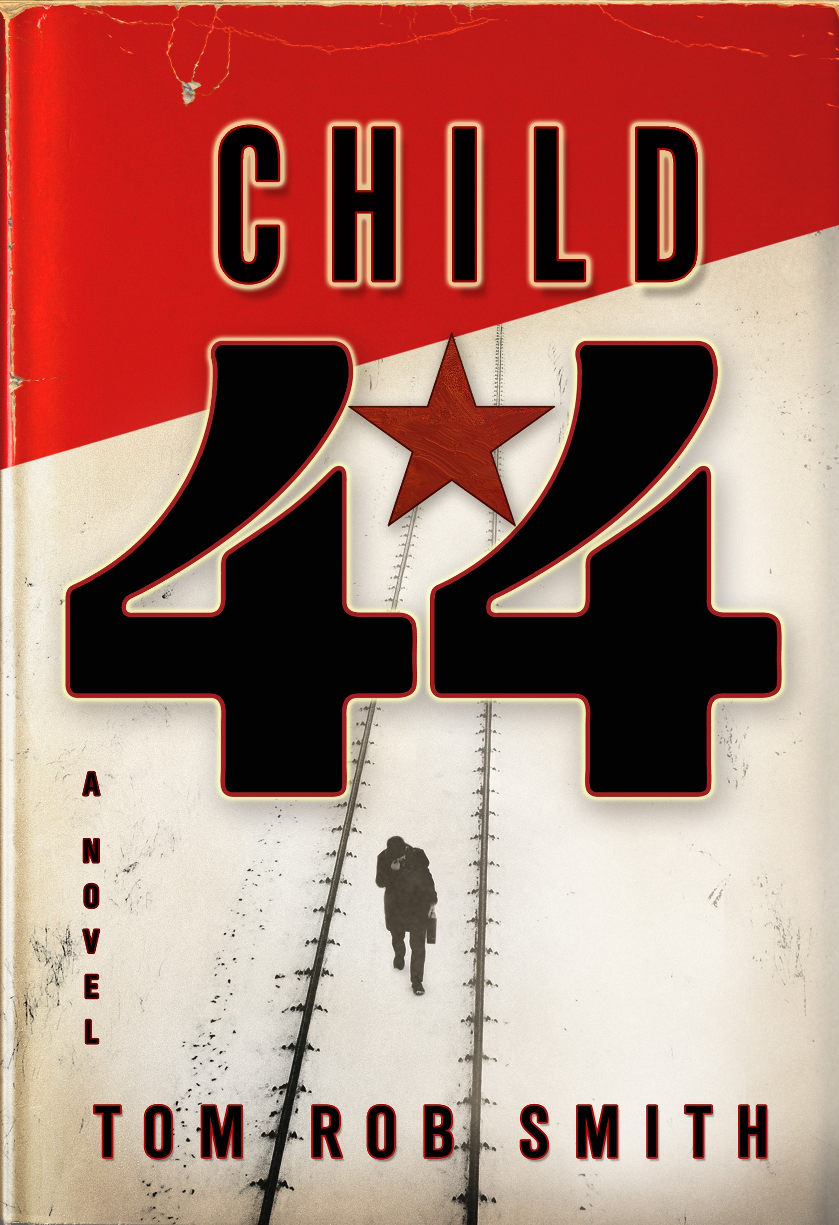 Child 44 by Smith