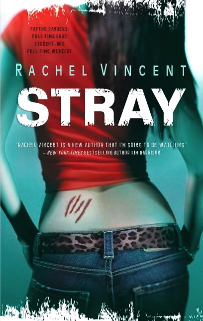 Stray by Vincent