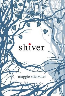 Shiver by Stiefvater