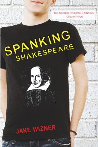 Spanking Shakespeare by Wizner