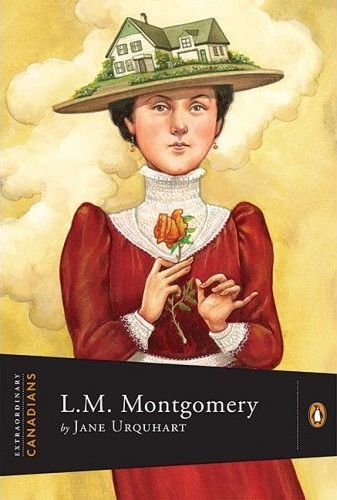 L.M. Montgomery by Urquhart